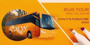 2018 LFS Bus Tour @ Starts @ Stacey's Furniture